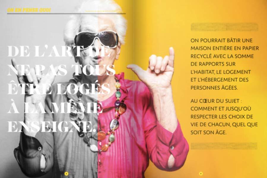 Mick Jagger en maison de retraite ? Territoires du social