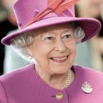 Sa Majesté Longévité - - Elisabeth II Reine d'Angleterre